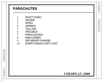 word cd template